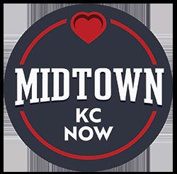 Midtown KC Now logo