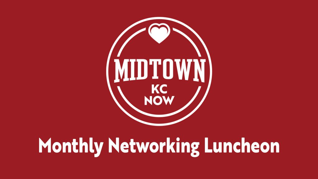 Monthly Networking Lunch graphic